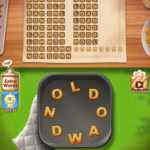 Word cookies first class chef celery 9