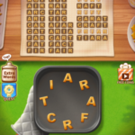 Word cookies first class chef crouton 14