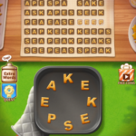 Word cookies first class chef crouton 2