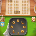 Word cookies first class chef crouton 20