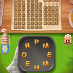 Word cookies first class chef crouton 4