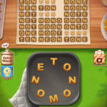 Word cookies first class chef crouton 6