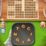 Word cookies first class chef crouton 7