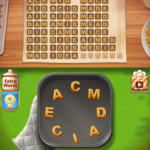 Word cookies first class chef sage 12
