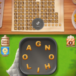 Word cookies first class chef sage 13