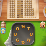 Word cookies first class chef sage 14