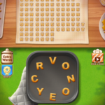 Word cookies first class chef sage 15