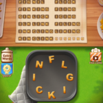 Word cookies first class chef sage 2