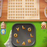 Word cookies first class chef sage 3
