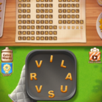 Word cookies first class chef sage 4