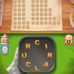 Word cookies first class chef sage 5