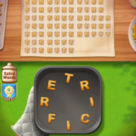 Word cookies first class chef sage 6