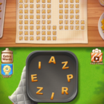 Word cookies first class chef sage 7