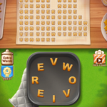 Word cookies first class chef sage 8