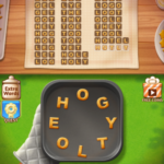Word cookies first class chef tomato 11
