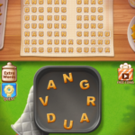 Word cookies first class chef tomato 6