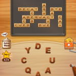 Word cookies cross coconut 14