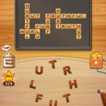 Word cookies cross coconut 9