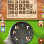 Word cookies mythical chef durian 1