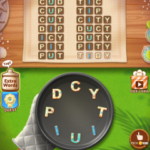 Word cookies mythical chef durian 11
