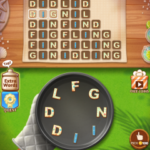 Word cookies mythical chef durian 17