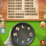 Word cookies mythical chef durian 19
