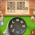 Word cookies mythical chef durian 2