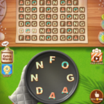 Word cookies mythical chef durian 20