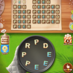 Word cookies mythical chef durian 3