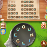 Word cookies mythical chef durian 5