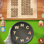 Word cookies mythical chef durian 7