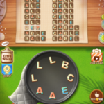 Word cookies mythical chef durian 8