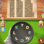 Word cookies mythical chef mangosteen 2