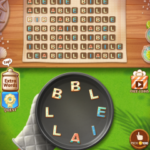 Word cookies mythical chef mangosteen 9