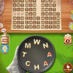 Word cookies mythical chef star fruit 12