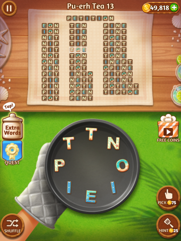 Word Cookies Coconut 14 Best Pictures And Decription Imagepics Org