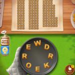 Word cookies wondrous chef paneer 2