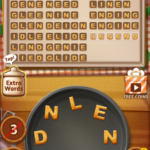 Word cookies cider 16