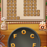 Word cookies cider 2