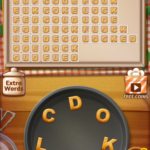 Word cookies exclusive black tea 8