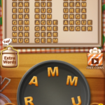 Word cookies champagne 10