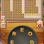 Word cookies champagne 13