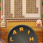 Word cookies champagne 14