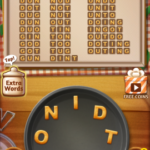 Word cookies champagne 15