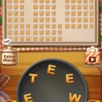 Word cookies sunflower 8