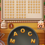 Word cookies lilly 16
