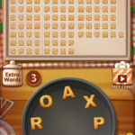 Word cookies lilly 18