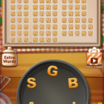 Word cookies lilly 19