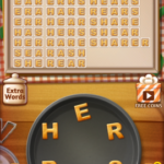 Word cookies lilly 20