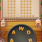 Word cookies lilly 3